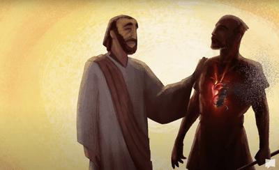メシアってどういう意味?(ビデオ)